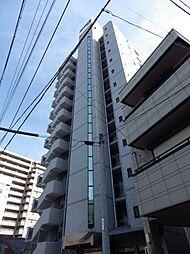 コアレジデンス[8階]の外観