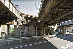北野桝塚駅(約940m)