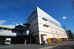 Kita壱番館 C棟[2階]の外観