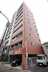 三和北新宿[202号室]の外観