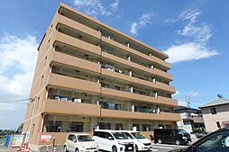 シャトー・カネハラ B[5階]の外観
