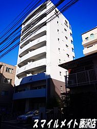 千羽鶴[2階]の外観