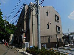 スターダスト新百合(スターダストシンユリ)[1階]の外観