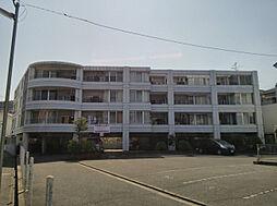シティライフ柳[4階]の外観