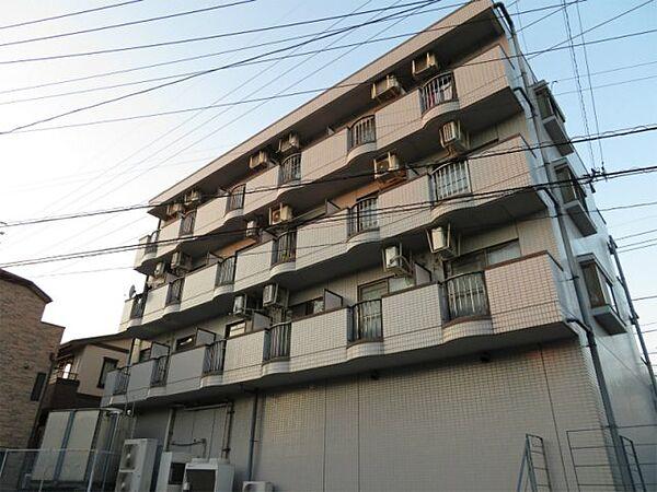 ヴィラ平成 2階の賃貸【神奈川県 / 横浜市青葉区】