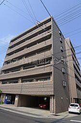 香川県高松市上之町2丁目の賃貸マンションの外観