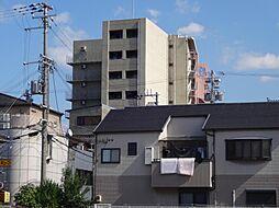 PARK岸和田II[403号室]の外観