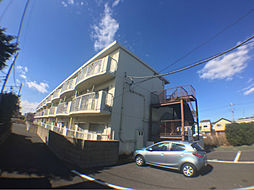 ガーデンビレッヂ[306号室]の外観