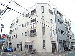 松宏コーポ[3階]の外観