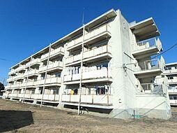 ビレッジハウス茂呂1号棟[2階]の外観