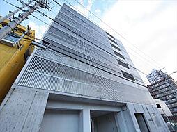 愛知県名古屋市千種区猪高町大字猪子石字山之端の賃貸マンションの外観