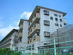 フジノビルサンフォーカス[3階]の外観