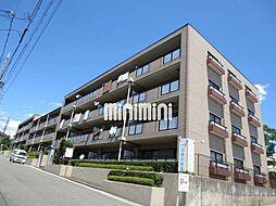 MOMOYAMA GARDEN HILLS[2階]の外観