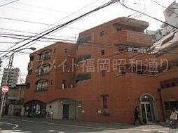 薬院相原ビル[2階]の外観