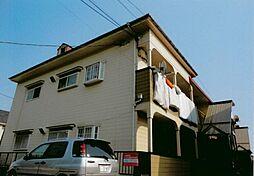 東京都小金井市梶野町3丁目の賃貸マンションの外観