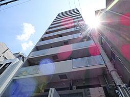 サムティ本町AGE[7階]の外観