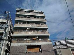 ハーバーズコート[5階]の外観