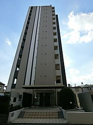 コンフォリア谷塚[0603号室]の外観