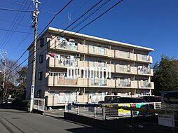 グランシャリオ[4階]の外観