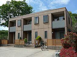 [テラスハウス] 神奈川県横浜市戸塚区汲沢町 の賃貸【/】の外観