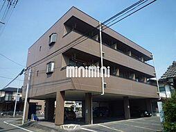 ロイヤルマンション花霞[2階]の外観