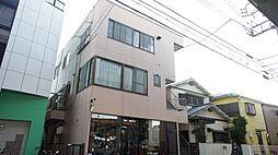 千葉県船橋市本町1丁目の賃貸マンションの外観