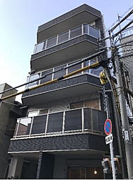 ル ソレイユ[2階]の外観