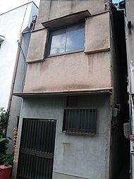 [一戸建] 大阪府吹田市泉町5丁目 の賃貸【/】の外観