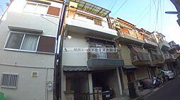 [一戸建] 大阪府東大阪市布市町2丁目 の賃貸【/】の外観