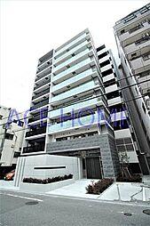 S-RESIDENCE新大阪Ridente[806号室号室]の外観
