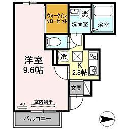 木屋町駅 5.0万円