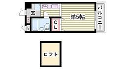 加古川駅 3.4万円