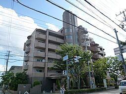 タウンコート咲佳映[602号室号室]の外観