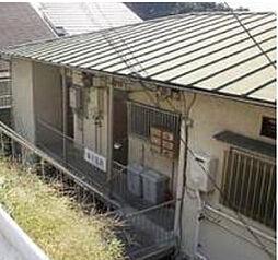 富士見荘[1階]の外観