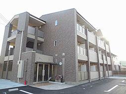 大阪府富田林市寿町1の賃貸マンションの外観
