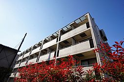 ジョイフル向ヶ丘遊園第2[1階]の外観