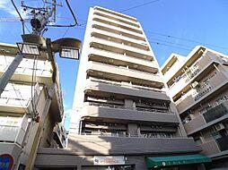 イーストグレイス[9階]の外観