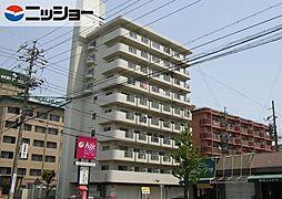 オーク斎藤[5階]の外観