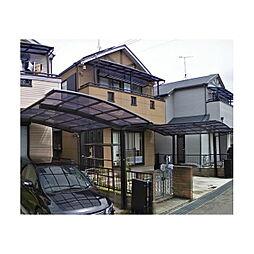 [一戸建] 兵庫県神戸市西区玉津町二ツ屋1丁目 の賃貸【/】の外観