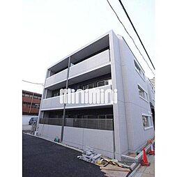 覚王山レルドール[2階]の外観