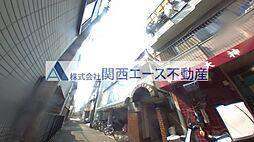 エム・エス・エイ大池橋[5階]の外観