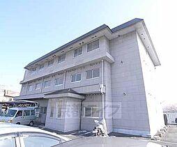 京都府京都市伏見区景勝町の賃貸マンションの外観
