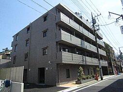 ルーブル中村橋弐番館[212号室]の外観