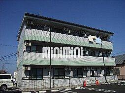マイキャッスル2[3階]の外観