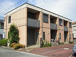 [テラスハウス] 兵庫県西宮市段上町3丁目 の賃貸【/】の外観