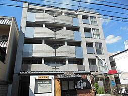 マースリヴィエール[4階]の外観