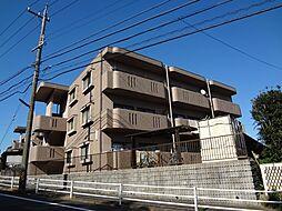 ユーミー加藤D[2階]の外観