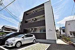 Osaka Metro御堂筋線 北花田駅 徒歩10分の賃貸アパート