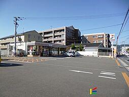 レジデンス湯町[202号室]の外観