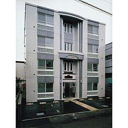 白石駅 4.7万円